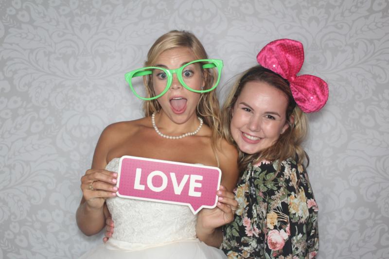 Carolyn & Matt's Wedding