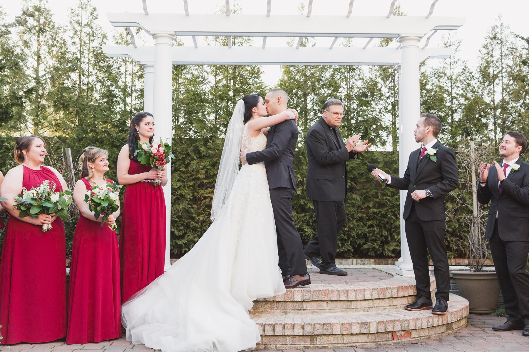 Wedding Freehold NJ Limelight Entertainment
