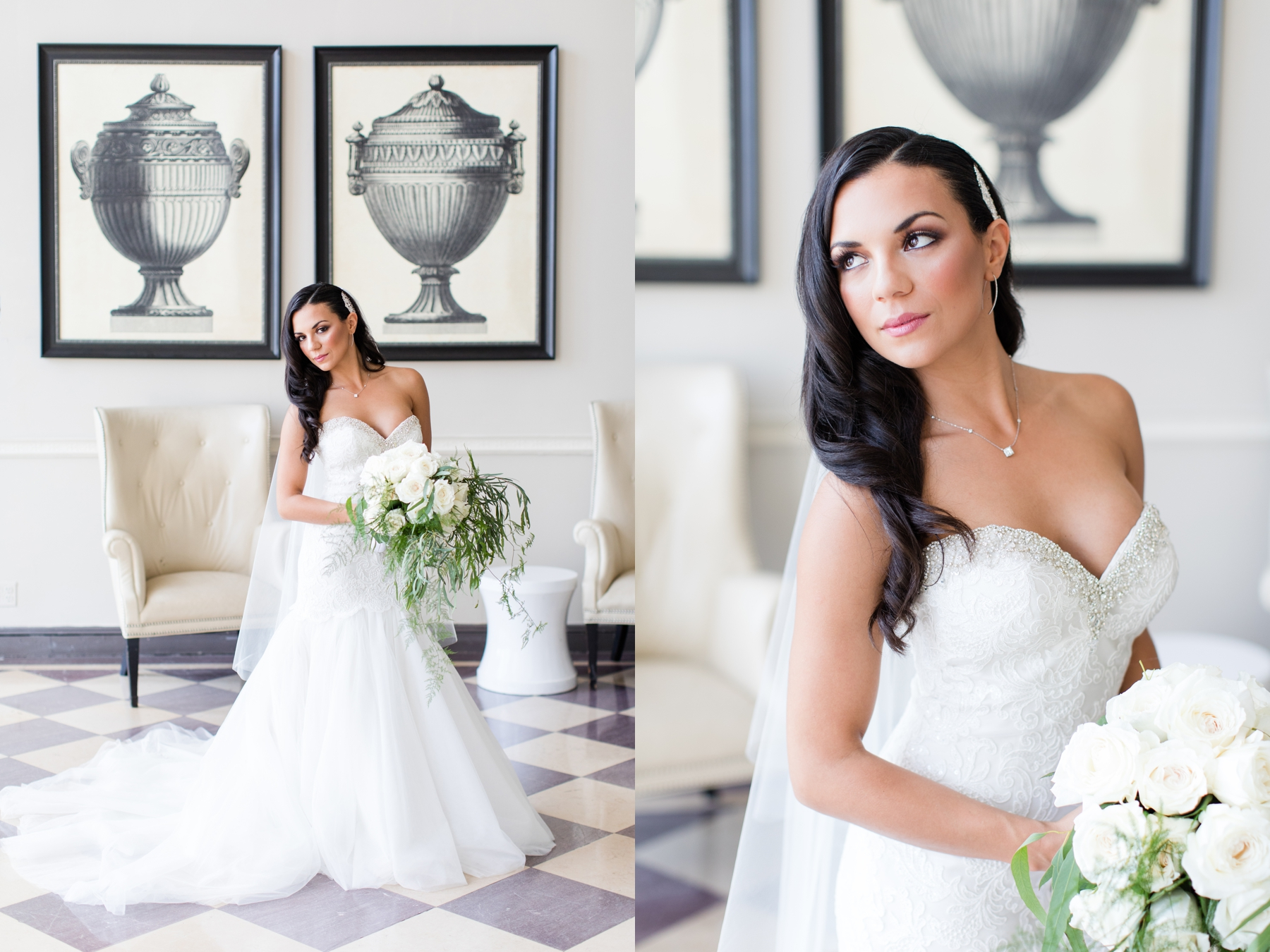 Asbury Park Wedding Photos