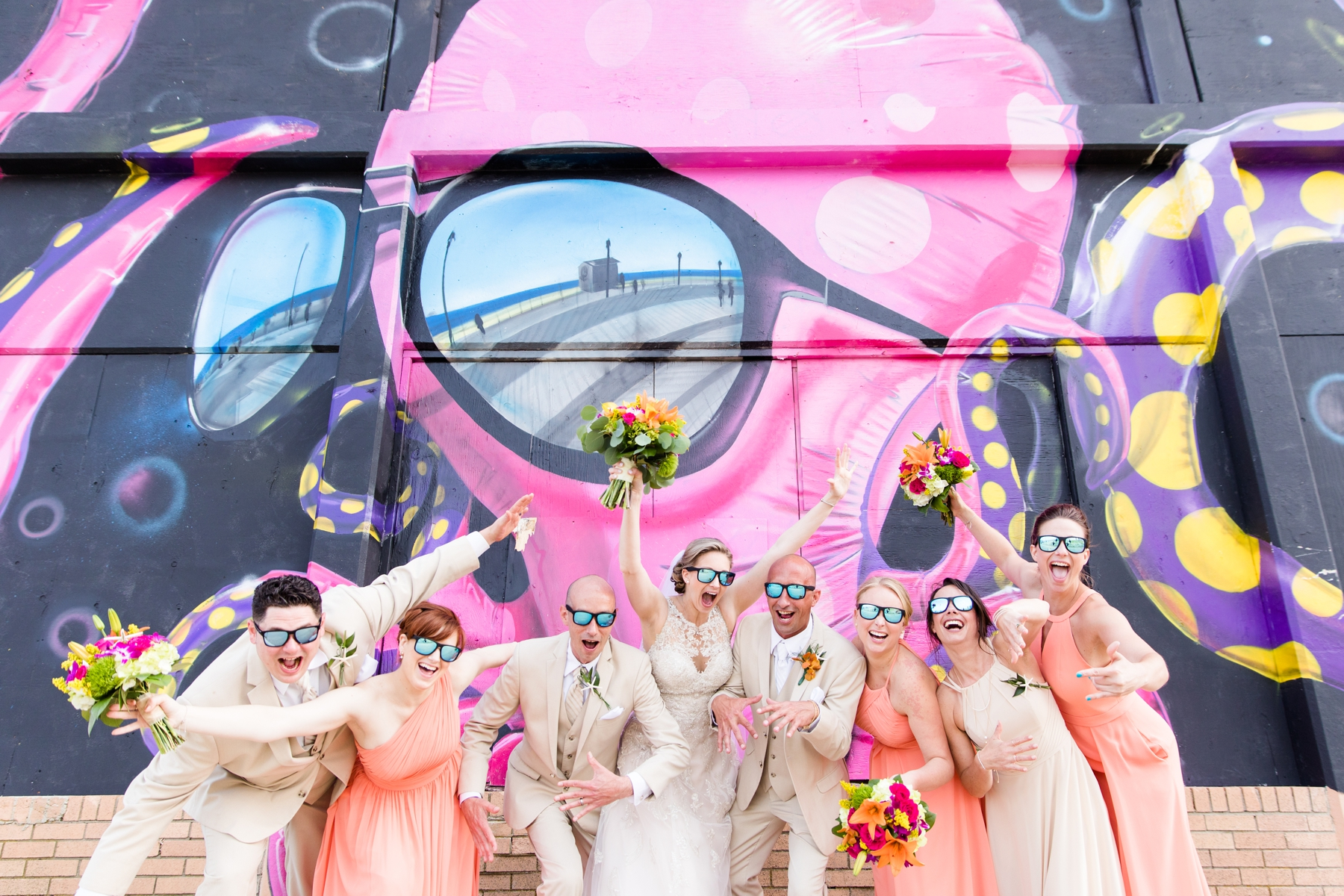 Berkeley Wedding Asbury Park