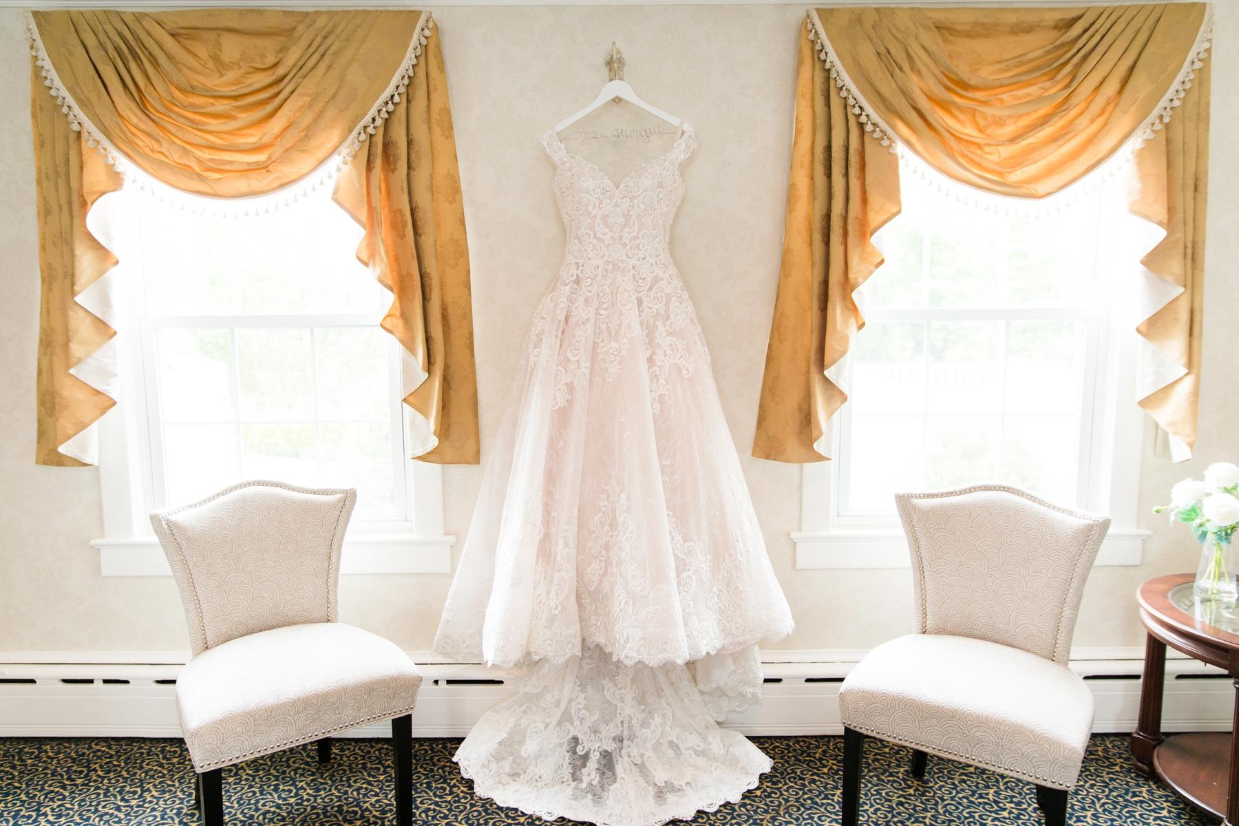 Bridal Dress – English Manor NJ