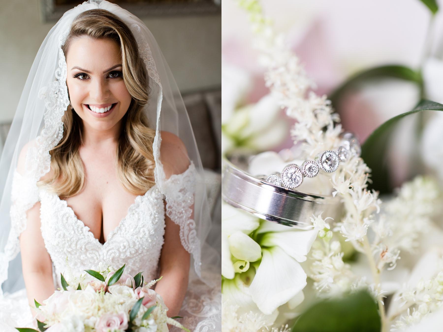 Tina Photoshoot – wedding at English Manor NJ