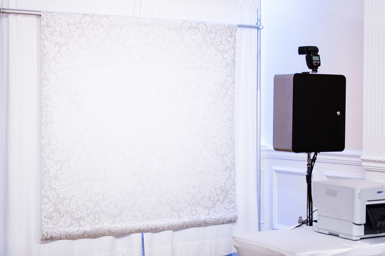 Photo Booth Setup Limelight Entertainment