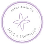 Limelight Entertainment PUBLISHED on Love and Lavender!!