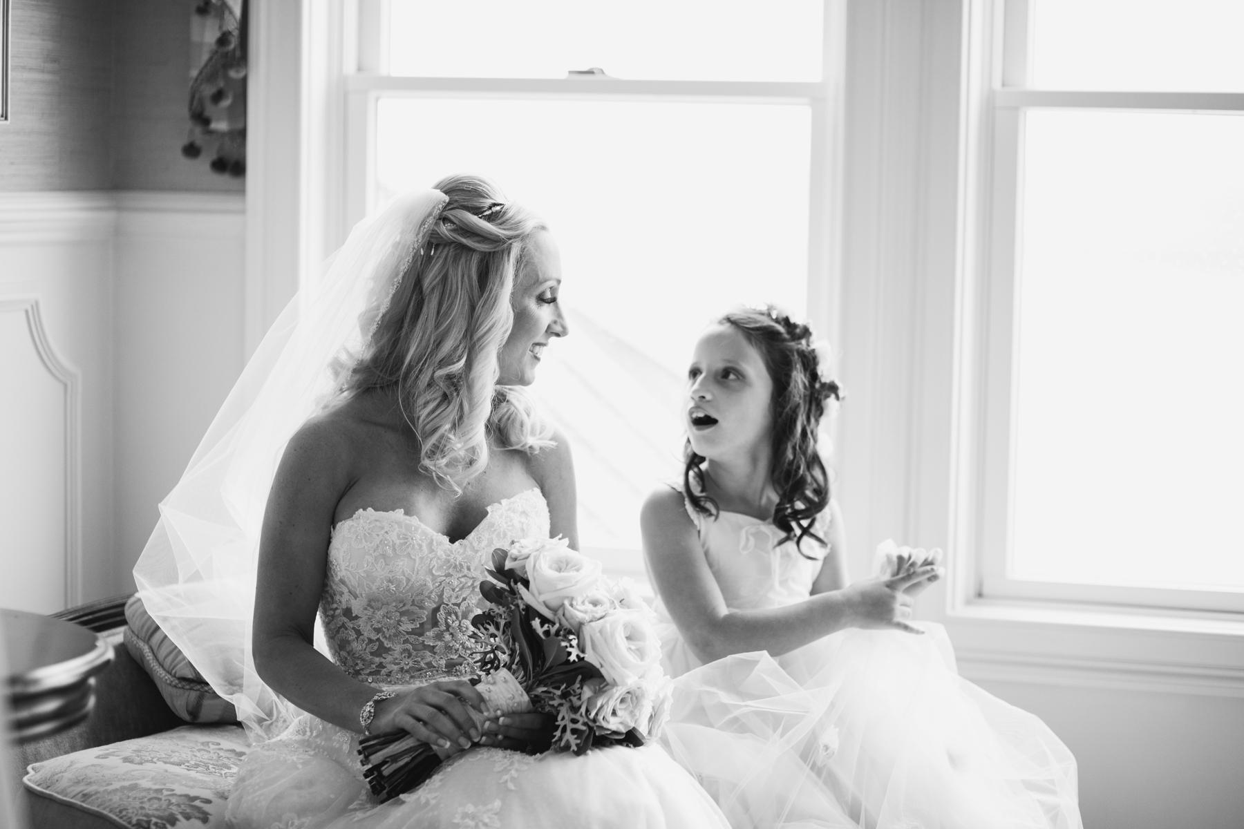 Jayne + Brendan\'s Wedding at Mallard Island Yacht Club - Limelight ...