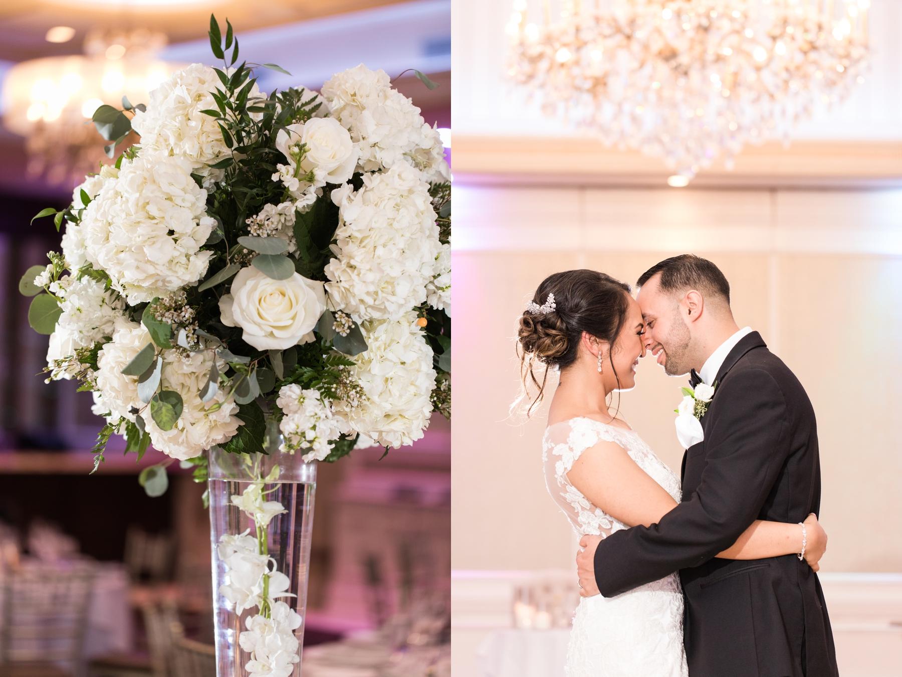 Joyce and Chris's Wedding At The Terrace in Paramus, NJ