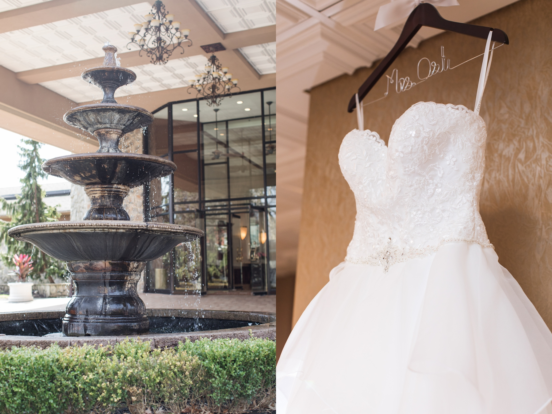 Rebecca + George's Wedding at the South Gate Manor in Freehold, NJ