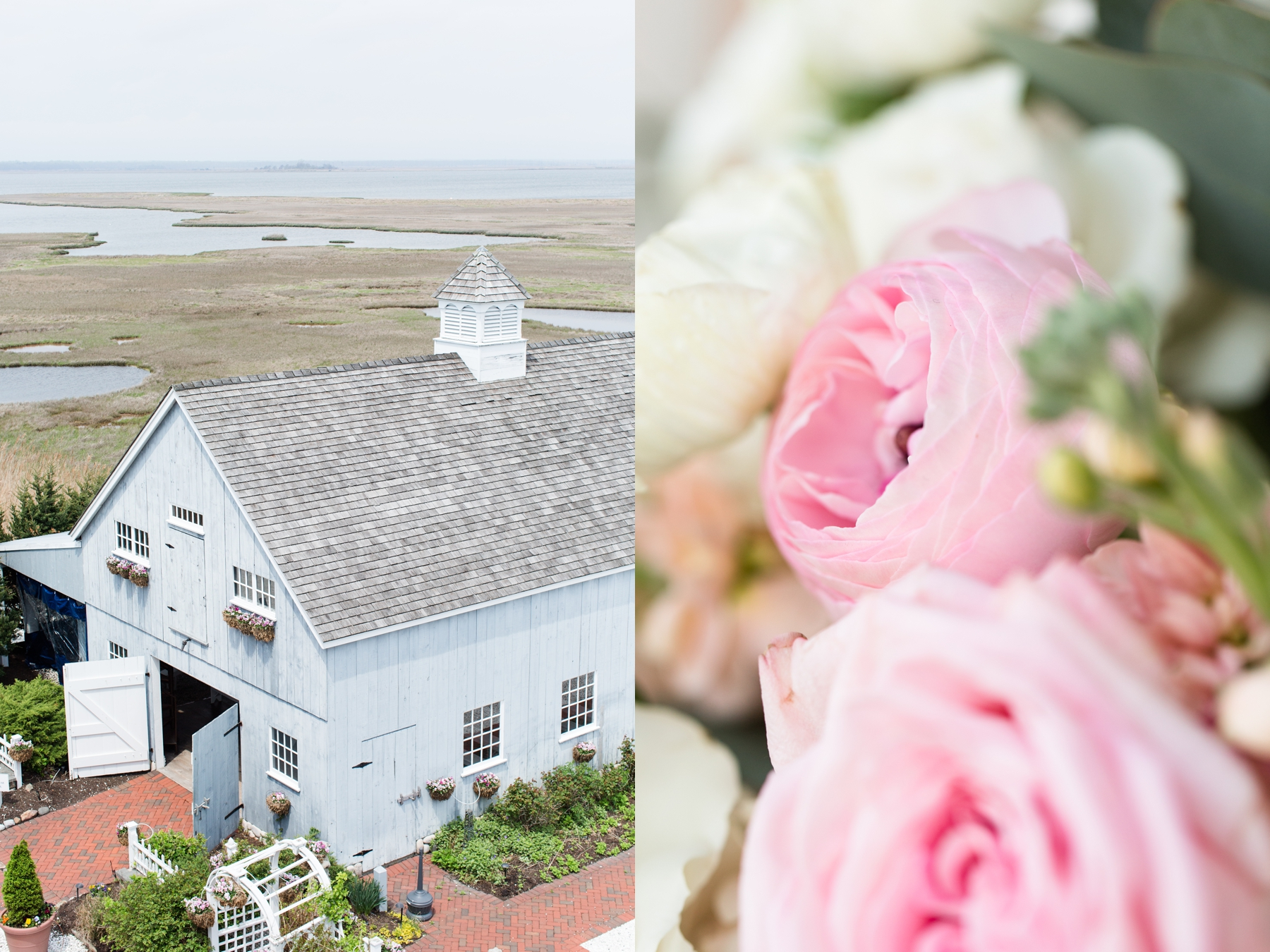 Jaclyn + Anthony's Wedding at Bonnet Island Estate in Manahawkin, NJ