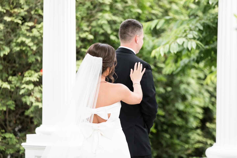 Christina & Matt's Wedding at the Park Chateau Estate