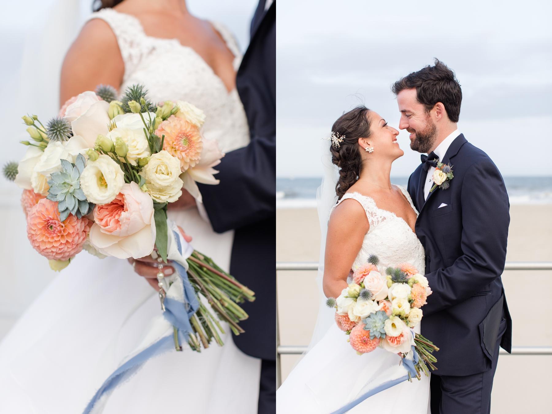 NJ Wedding Avon by the Sea