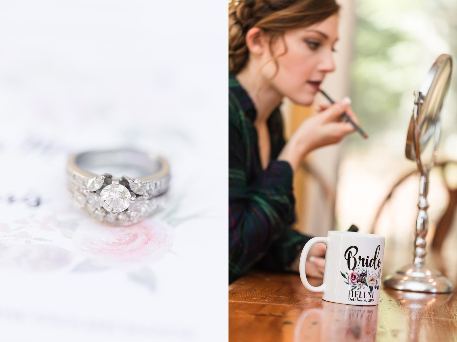 Engagement Ring English-Manor NJ