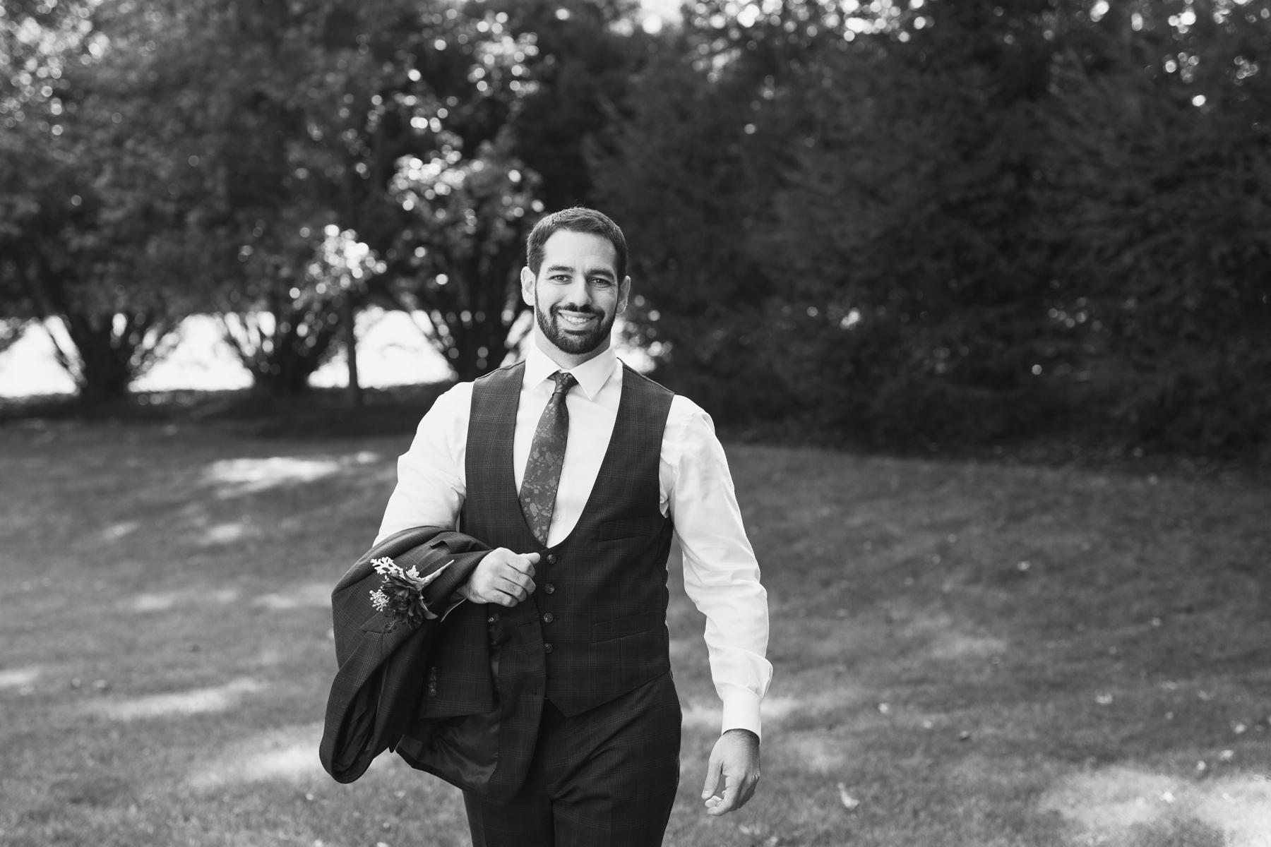 Wedding Photographer English-Manor