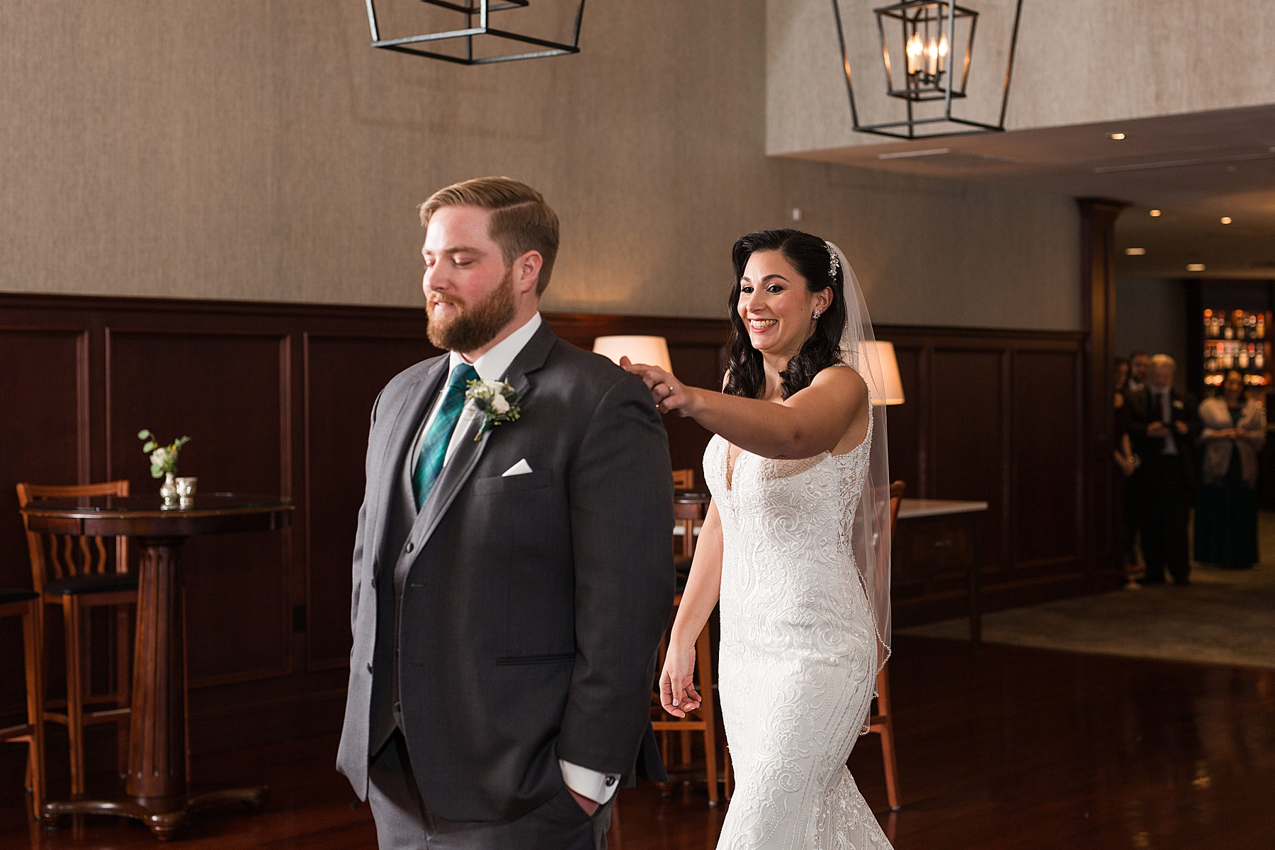 Wedding The Mill Lakeside Manor