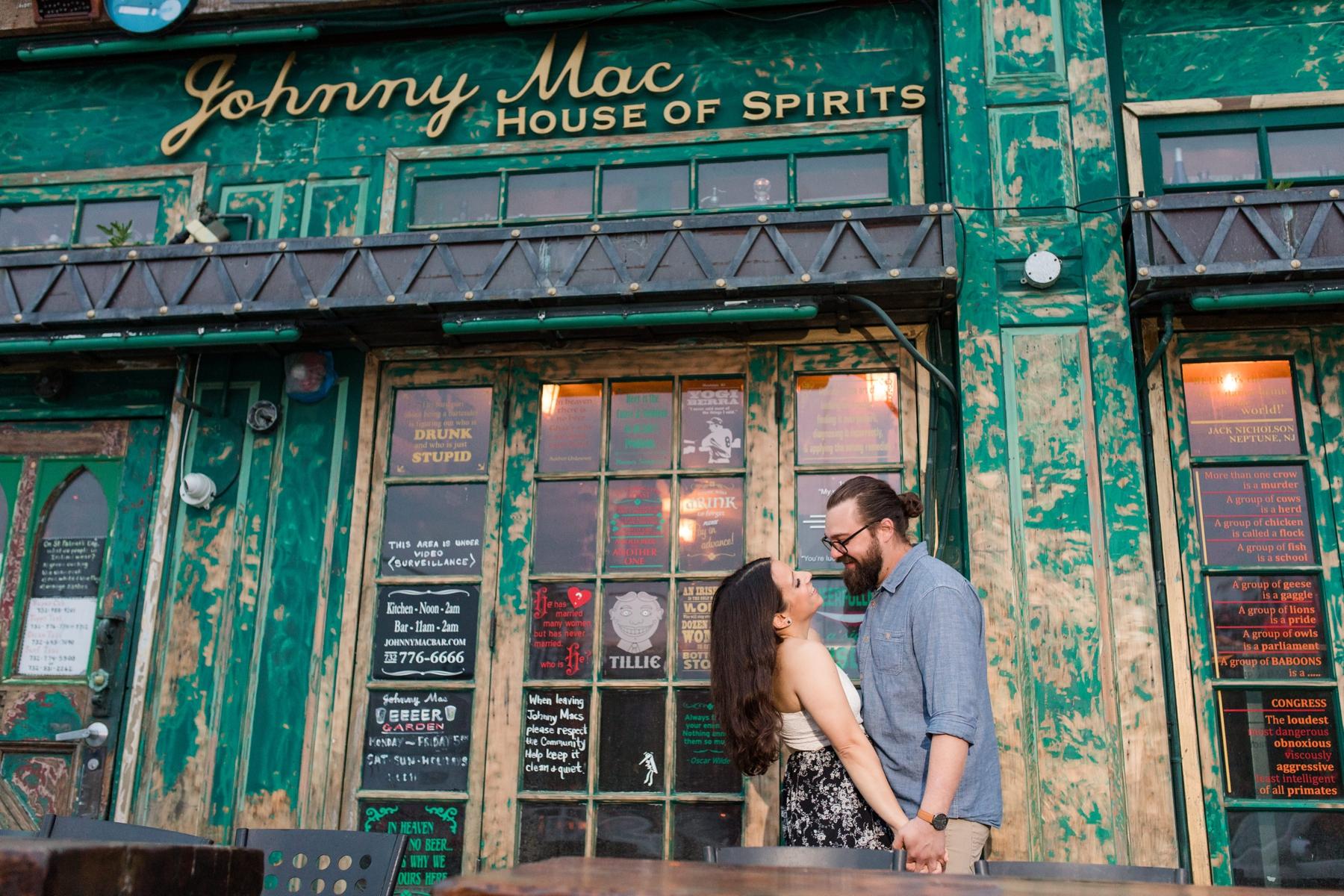 Engagement Pictures NJ