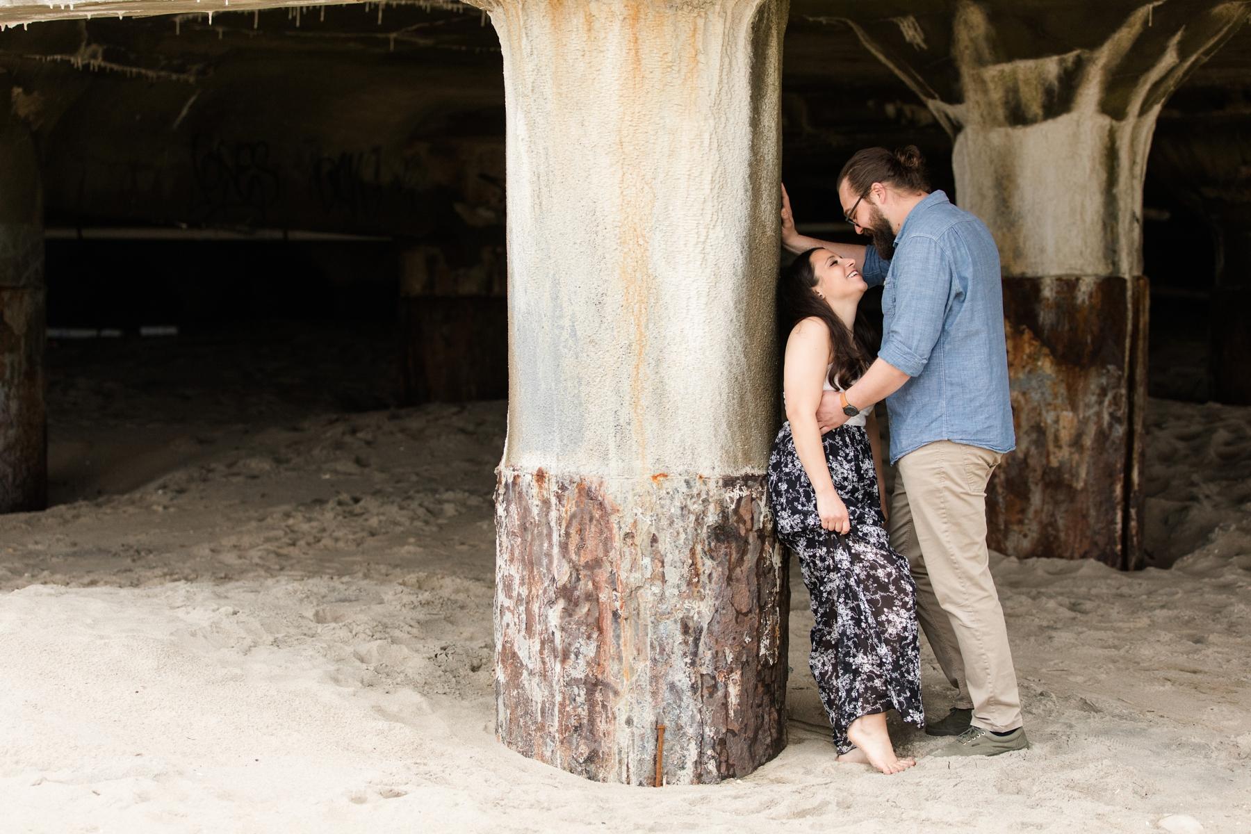 Engagement Pictures Asbury Park