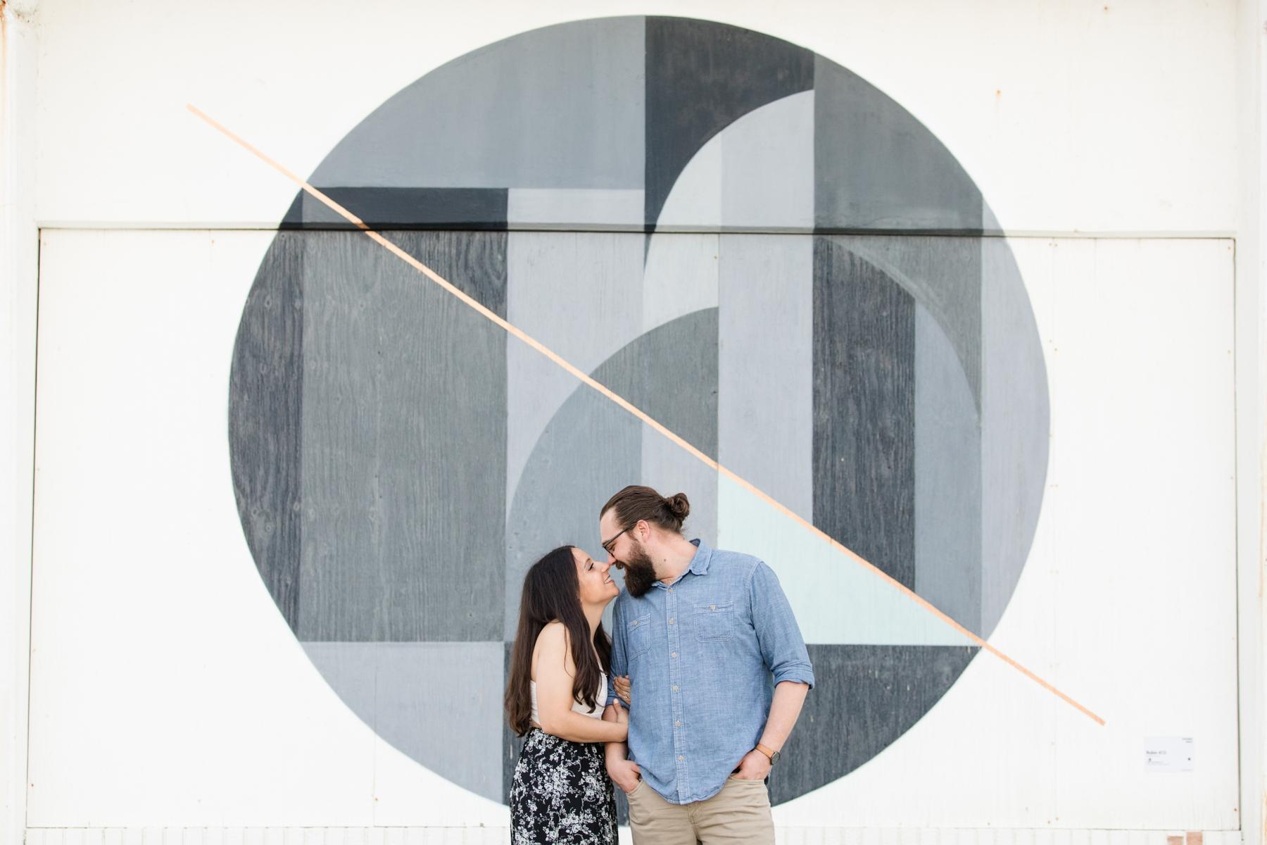 Engagement Photography Asbury Park