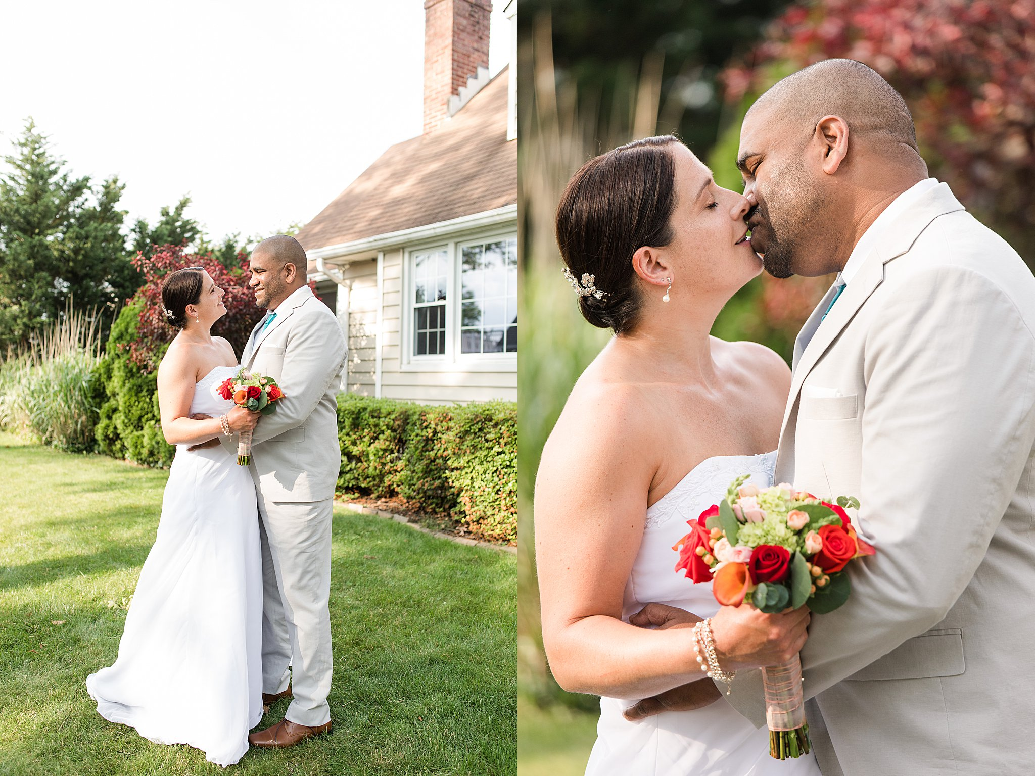 Wedding Ceremony Photography New Jersey