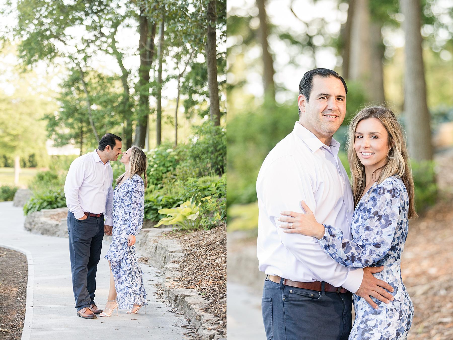 Engagement Photography NJ