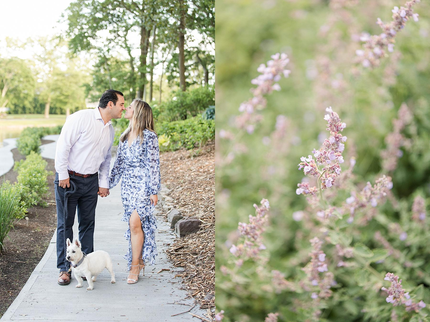 Engagement Photographer Spring Lake