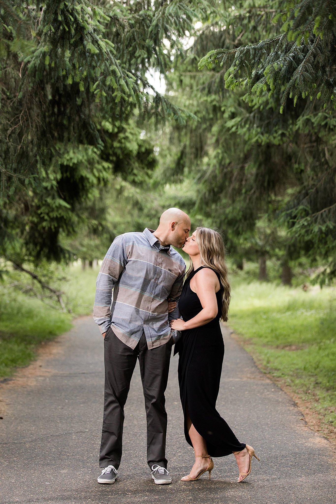 Engagement Photographer NJ