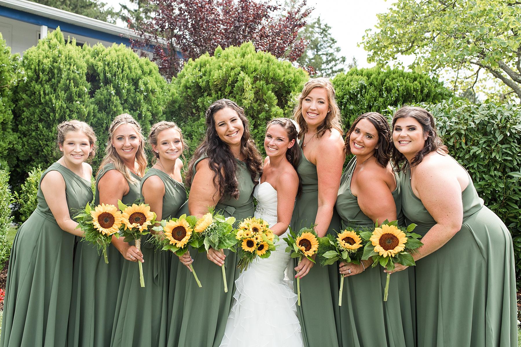 Wedding Photo Belmar NJ