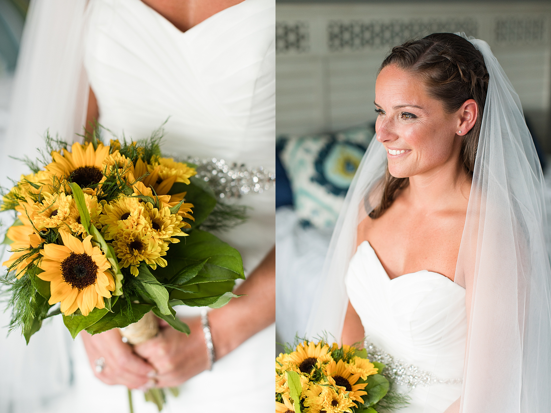 Wedding Photographer - Jessica & Tom