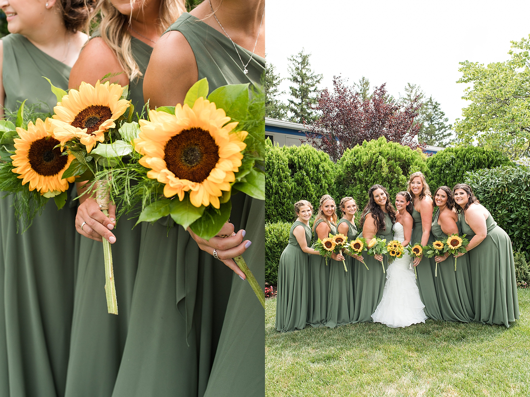 Wedding Photographer Belmar