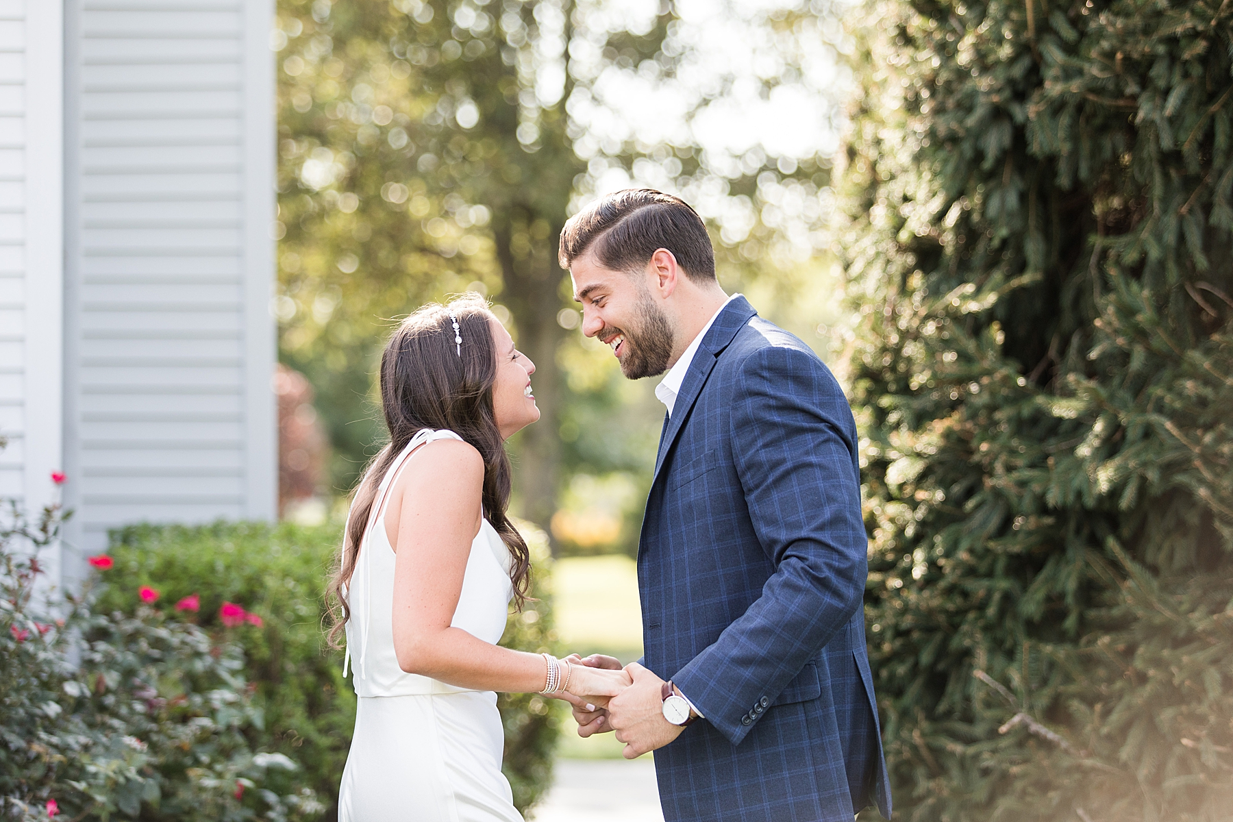 Wedding Picture Freehold New Jersey
