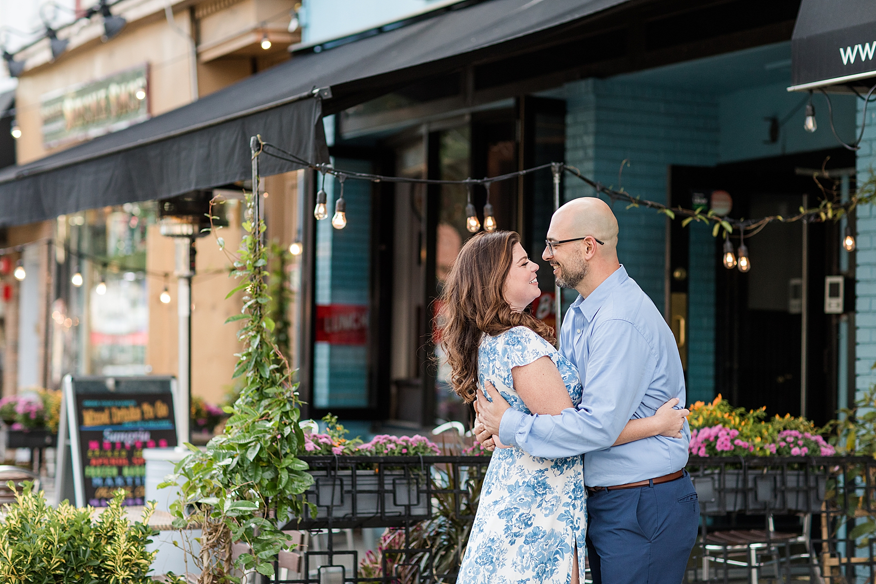 Engagement Photography New Jersey