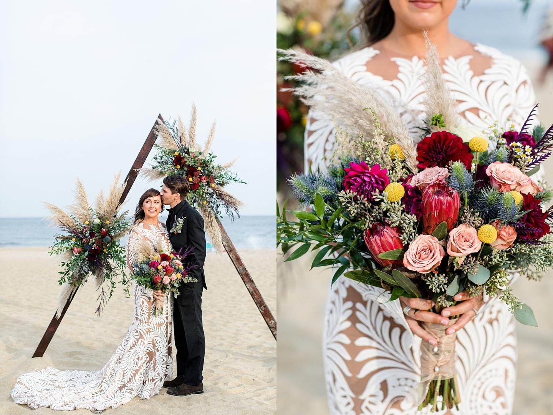 Intimate Wedding Asbury Park