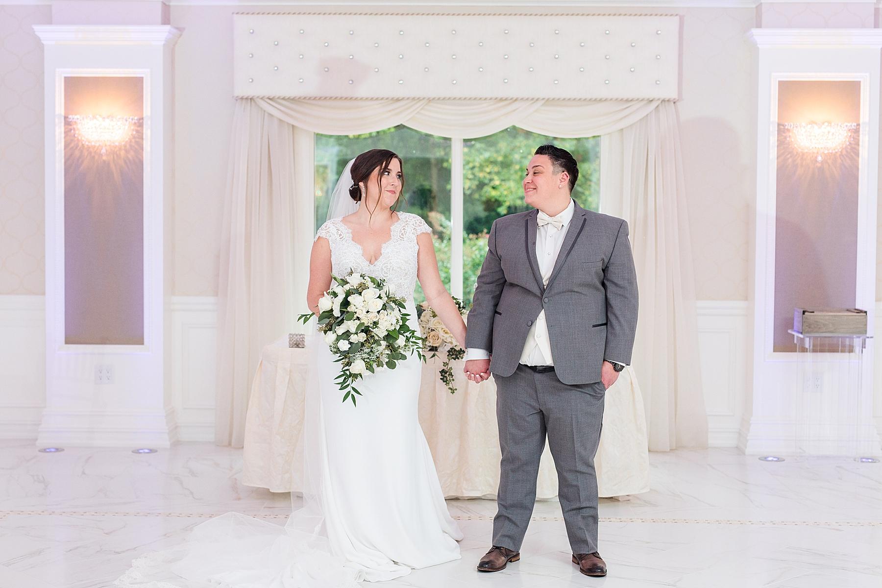 English Manor Wedding