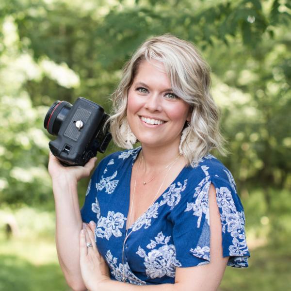 Jackie Marino lead photographer at Limelight Entertainment
