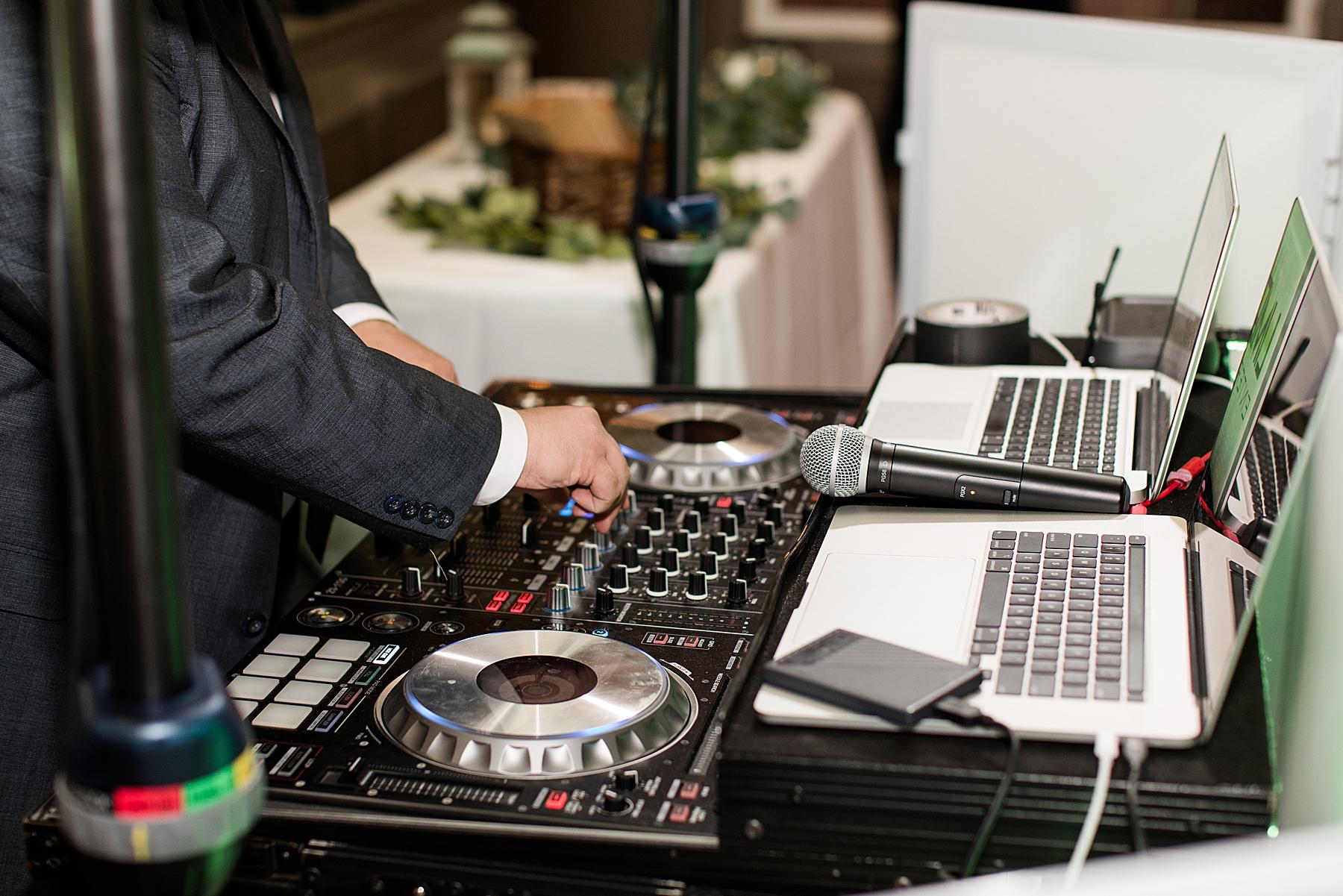 Wedding DJ NJ