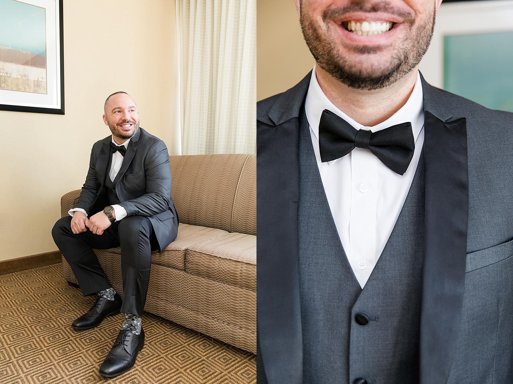 618 Freehold Wedding Photo