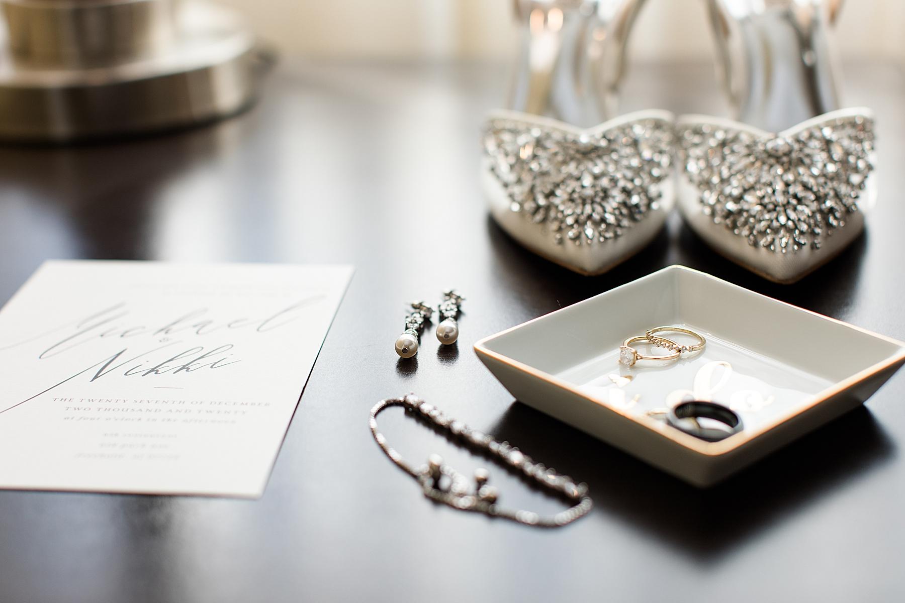 Freehold Wedding Ring