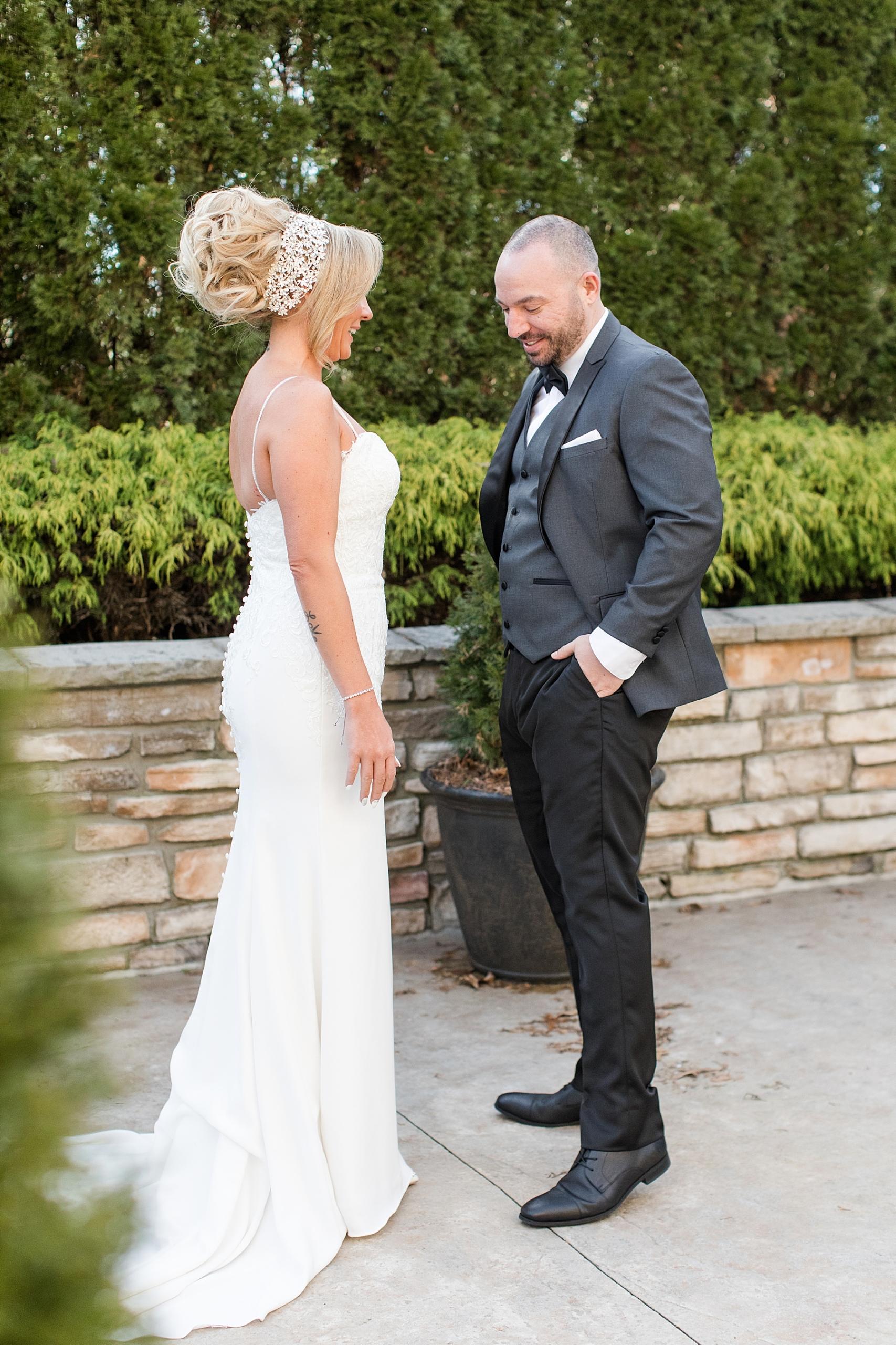 618 Freehold Wedding