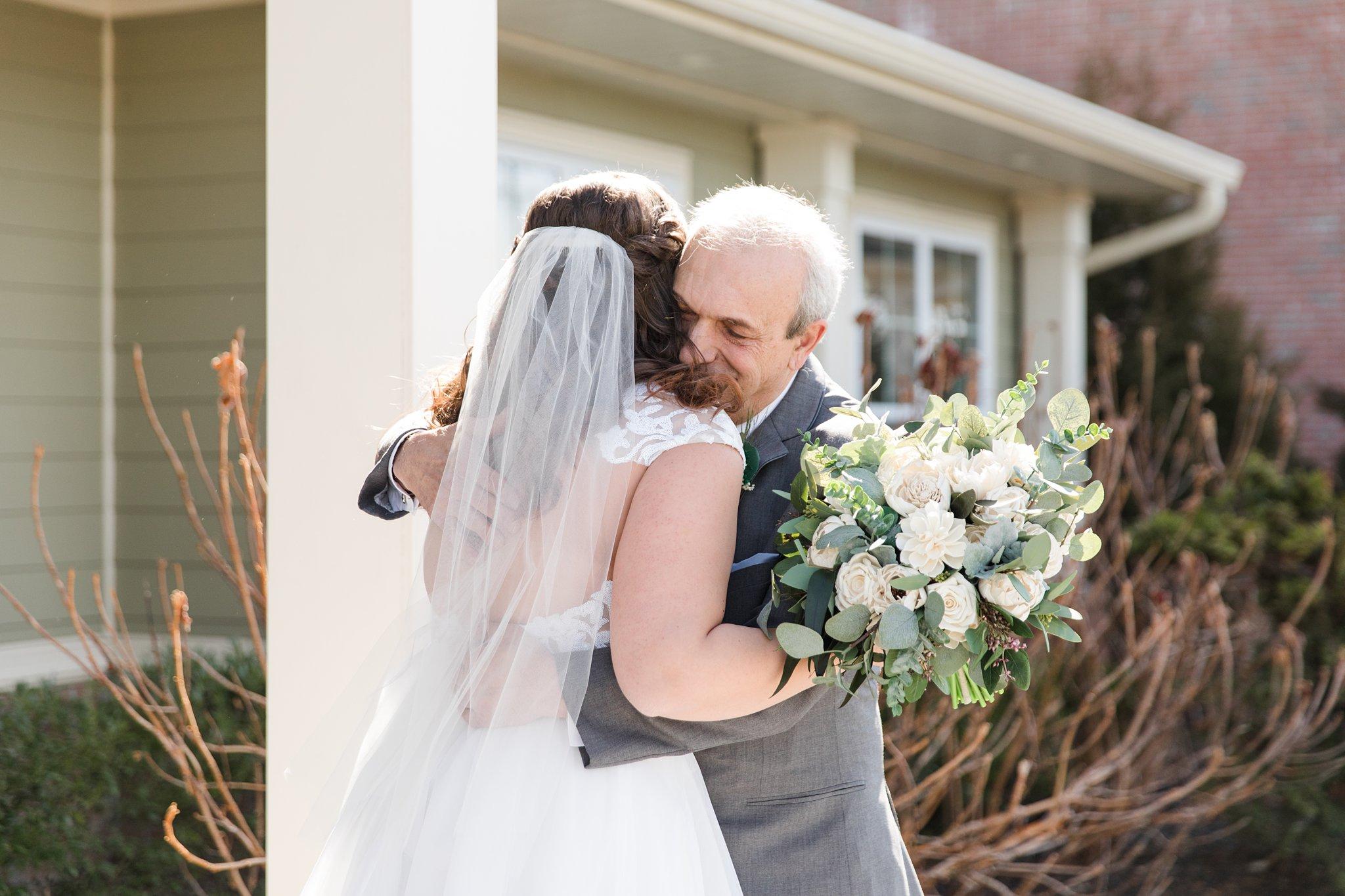 Wedding Photography The Hamilton Manor