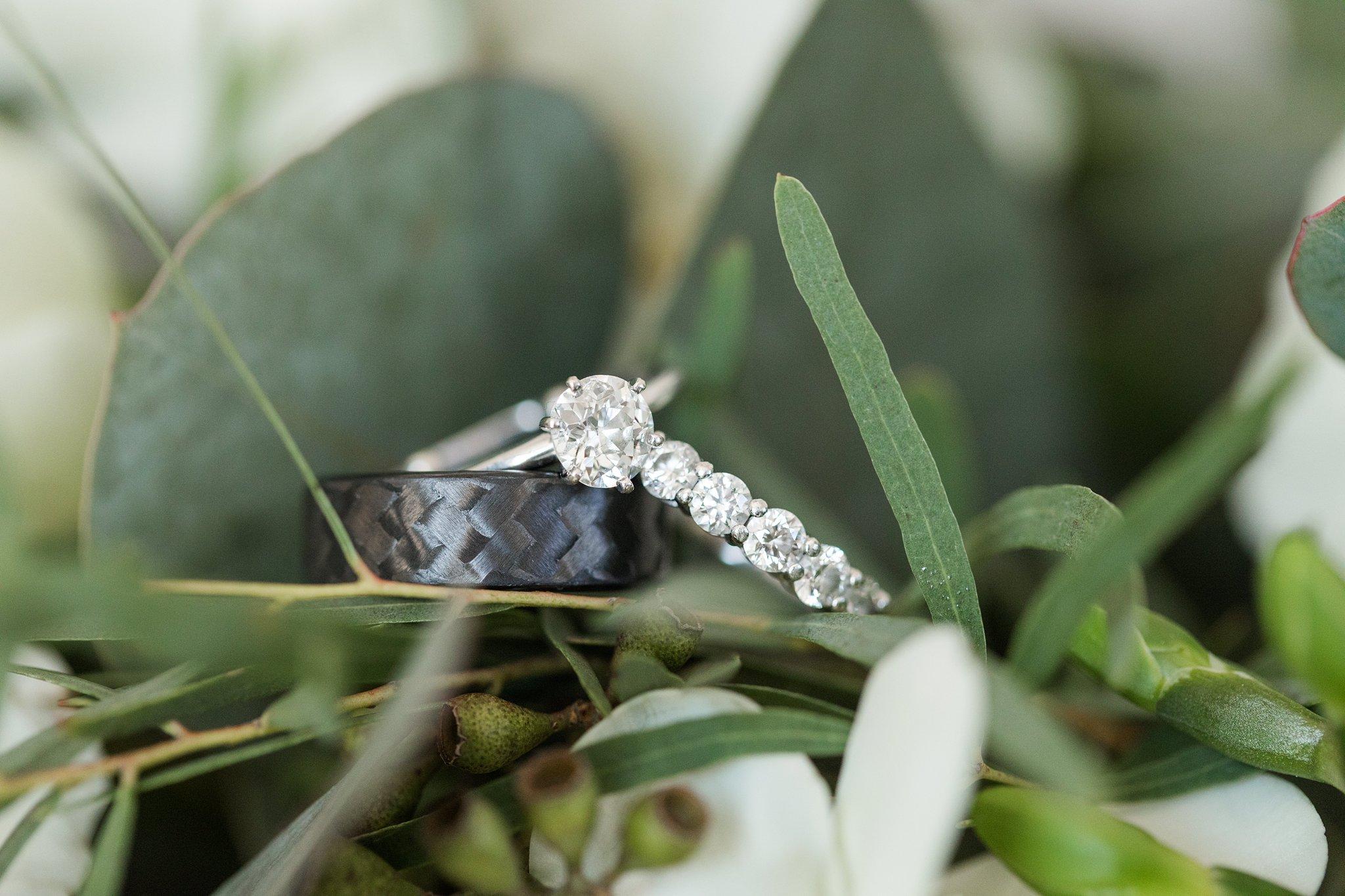 Wedding Ring Asbury Park Boardwalk