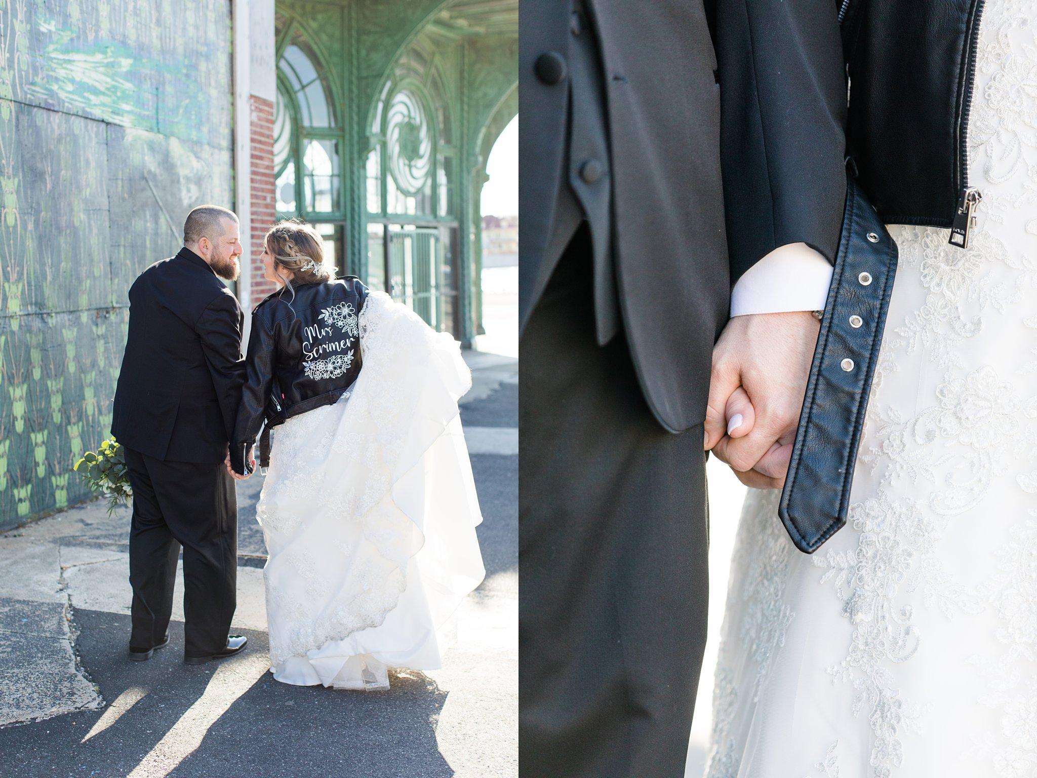 Wedding Venue Asbury Park Boardwalk