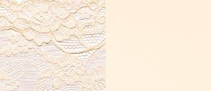 Pearled Ivory