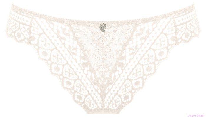 Empreinte Cassiopee String (Silk)
