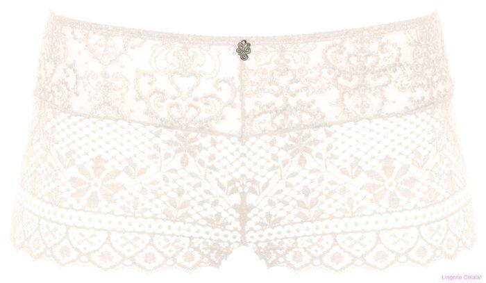 Empreinte Cassiopee Short (Silk)