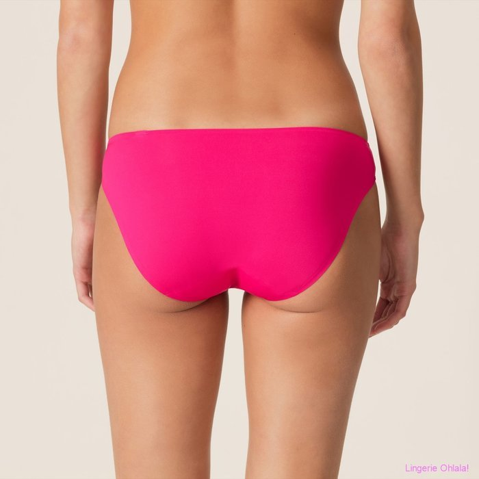 Marie Jo L'Aventure Tom Slip (Electric Pink)