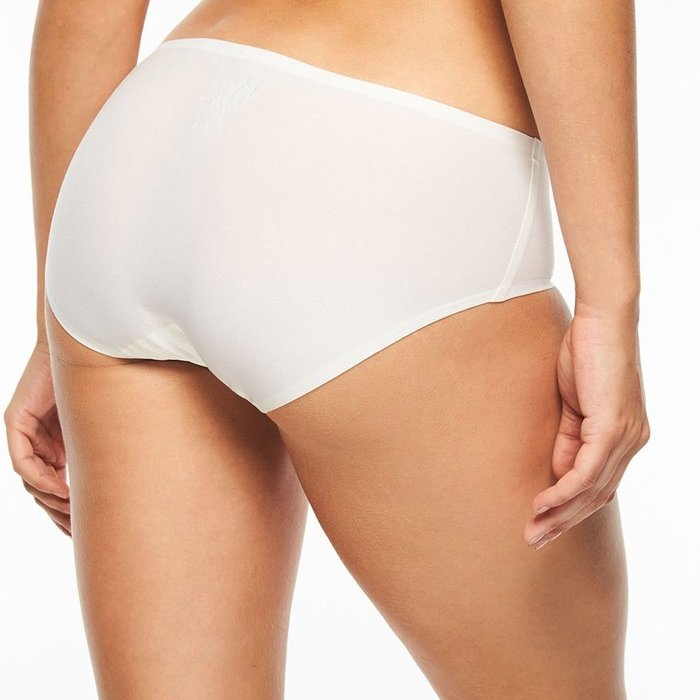Chantelle Soft stretch Short (Ivoor) detail 3.1