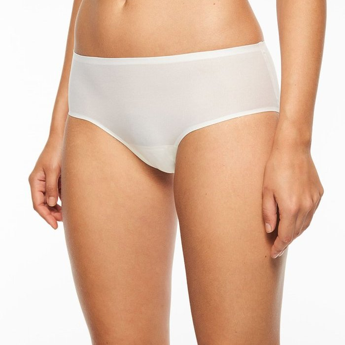 Chantelle Soft stretch Short (Ivoor) detail 1.1