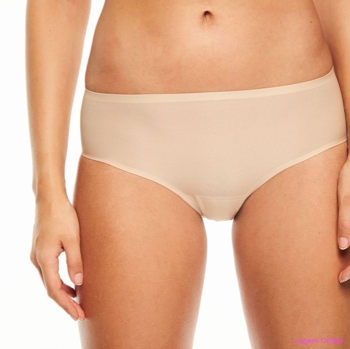 Chantelle Soft stretch Short (Nude)