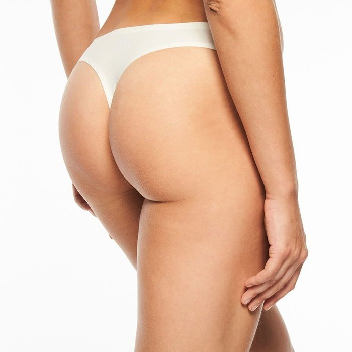 Chantelle Soft stretch String (Ivoor) detail 3.1