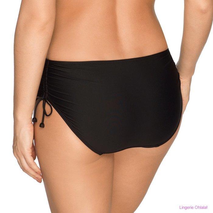 PrimaDonna Swim Cocktail Bikini slip (Zwart) detail 3.1