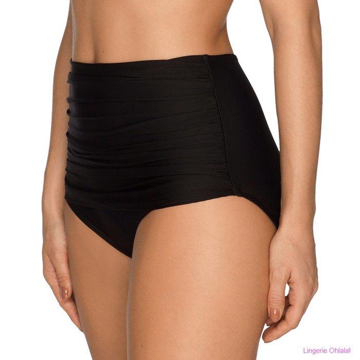 PrimaDonna Swim Cocktail Bikini slip (Zwart) detail 2.1