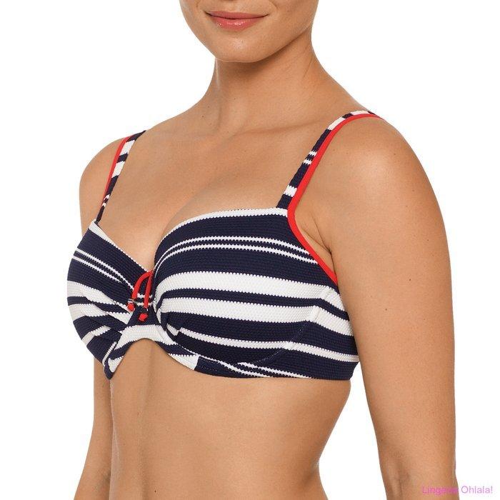 PrimaDonna Swim Pondicherry Bikini (Sailor) detail 2.1